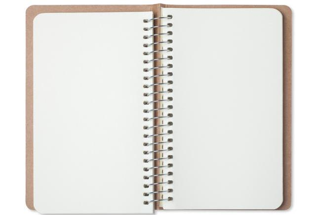 Notebook - elsieisy blog