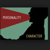 Blog Festival | Personality and Character: Huge difference | By Chantel Netimah