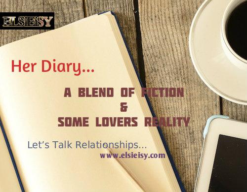 Her Diary: Boo & I