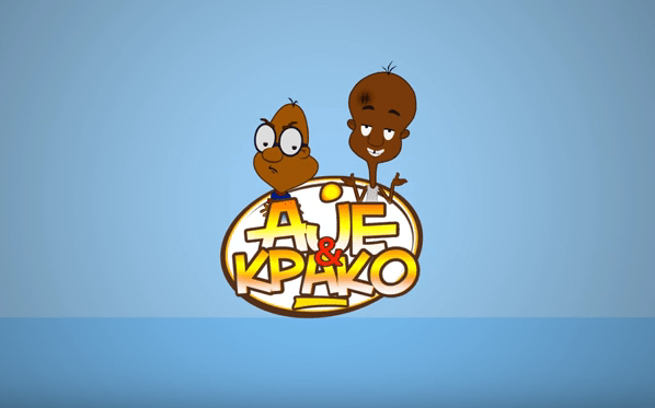 Aje and Kpako - Season 1- Teaser Episode - elsieisy blog