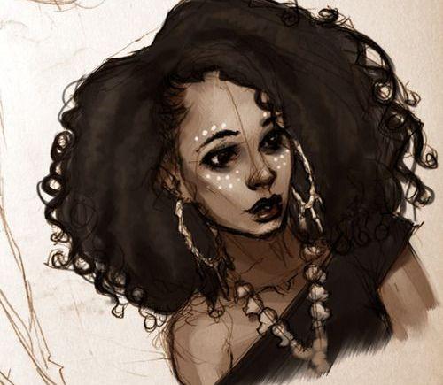 My Name is Woman - Hear Me Roar - elsieisy blog