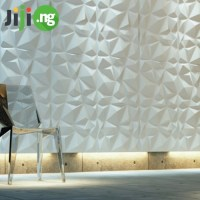 6 factors to consider when choosing 3D wall panels