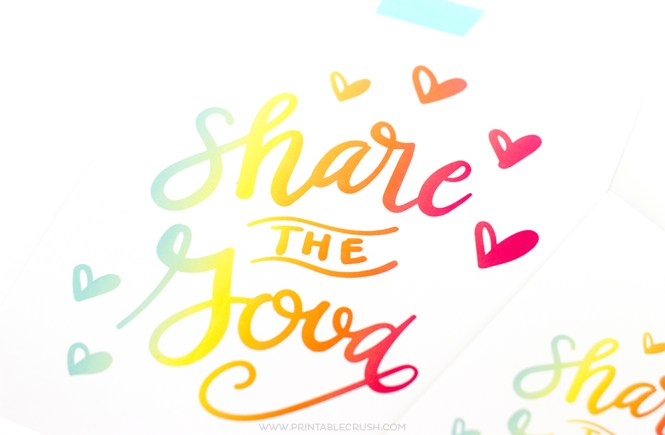 Share More of the Good- elsieisy blog