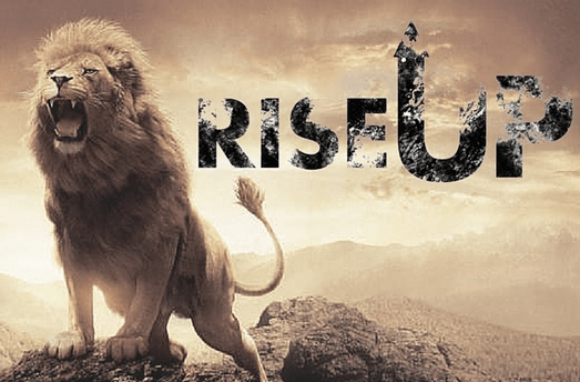 you can rise above it - elsieisy blog festival