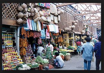 Baguio City Public Market - elsieisy blog
