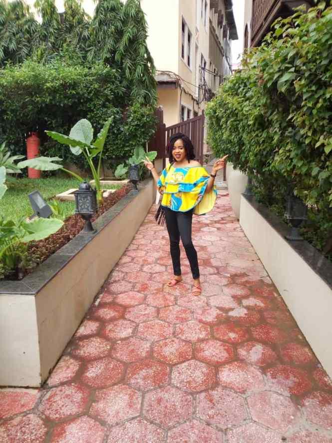 Elsie Godwin - elsieisy blog