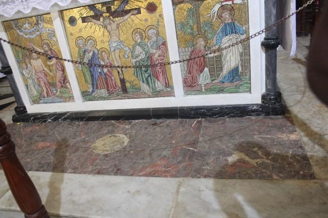 The Christ Church - stone city - elsieisy blog 3