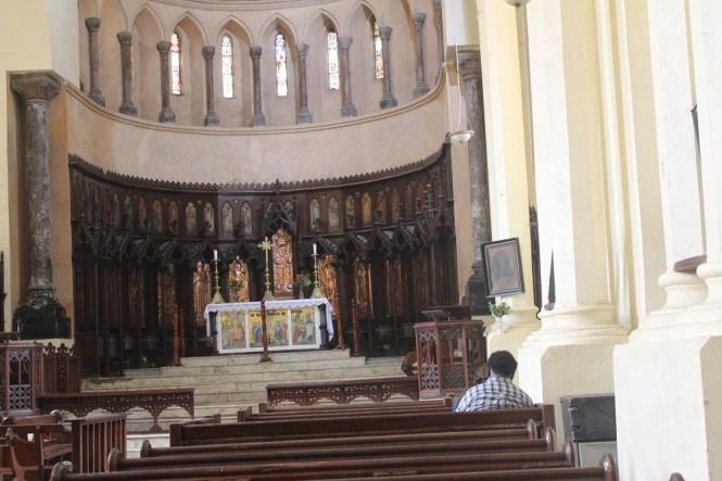 The Christ Church - stone city - elsieisy blog 5