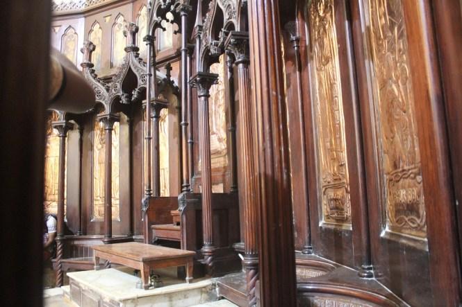 The Christ Church - stone city - elsieisy blog 2