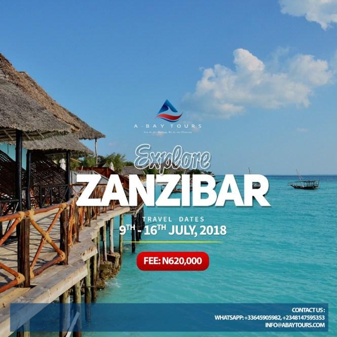 Zanzibar travel package - abaytours - elsieisy blog