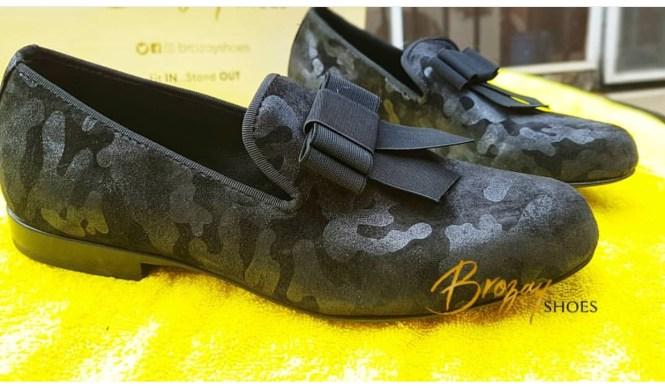 Brozay shoes - elsieisy blog 5