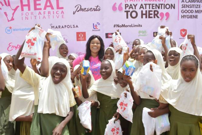 PATH project - Heal for Africa Initiative - elsieisy blog