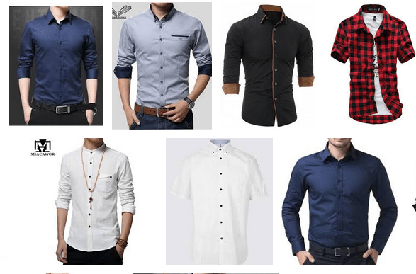 men shirt - elsieisy blog