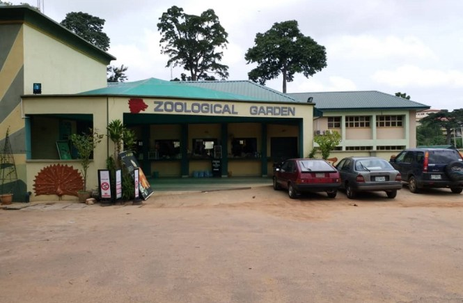 Zoological garden ibadan - elsieisy blog