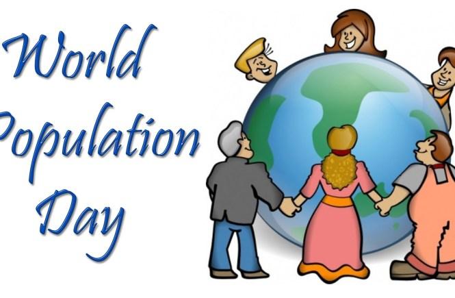 world population day - elsieisy blog