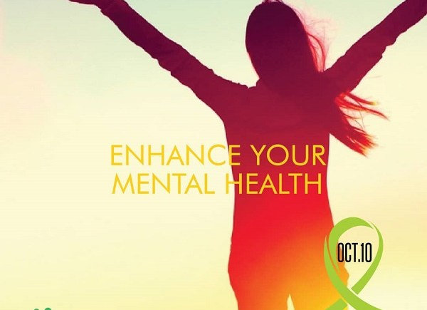 world mental health day - elsieisy blog
