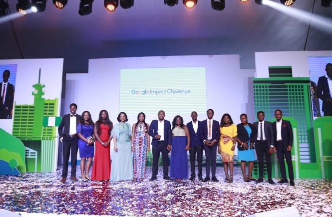 GICAfrica - Google Impact Challenge Africa -elsieisy blog