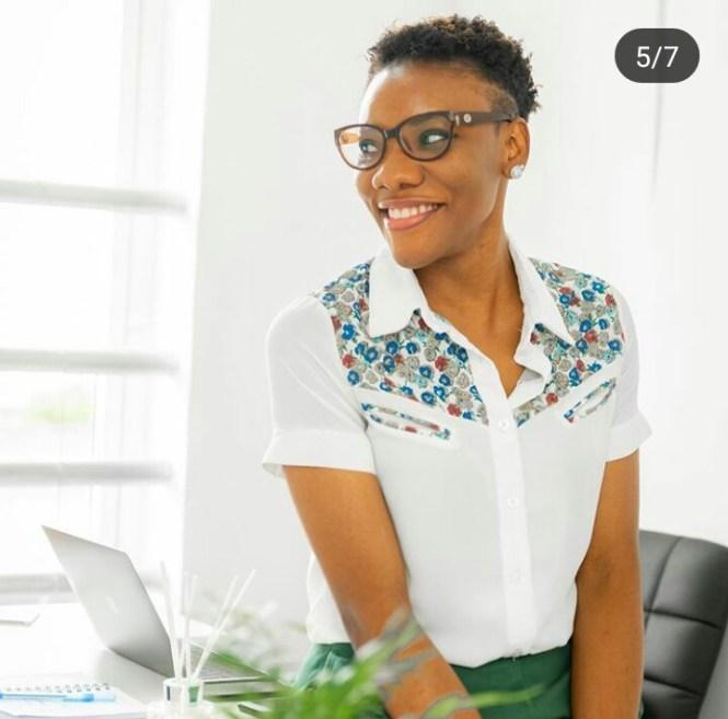 Yvonne Onyiye - elsieisy blog interview