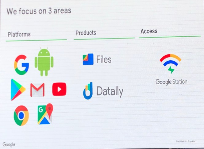 Datally - Google4everyone - elsieisy blog