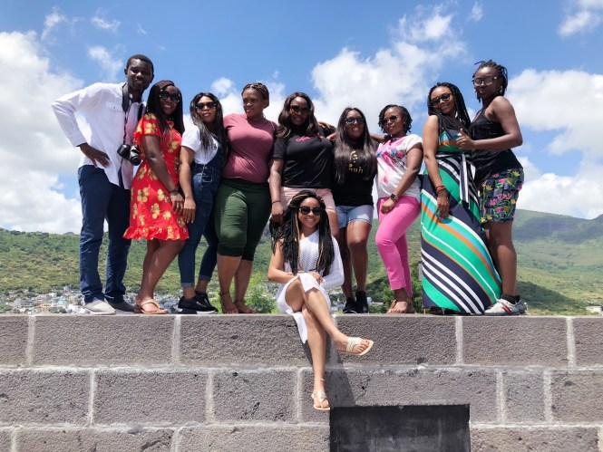 Nigerian Tour operators in mauritius - elsieisy blog