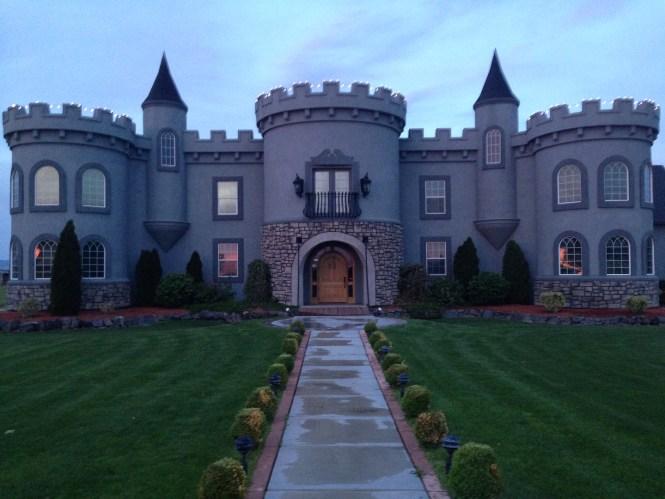 The castle of meridian - elsieisy blog