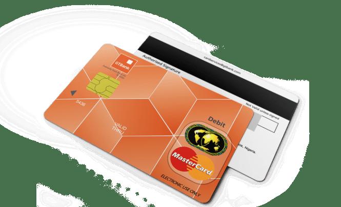 gtbank naira mastercard - elsieisyblog