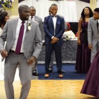 Top Seven Nigerian Wedding Dance Entrances On YouTube