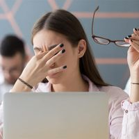 Ways to Avoid Eyestrain