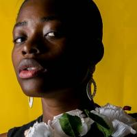 Two Poems by Aishat Bello