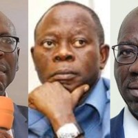 'Obaseki win is a victory for democracy in Nigeria' - Usidamen