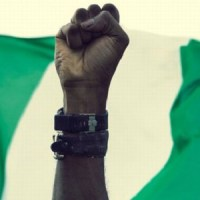 No Arms in Sight: We the People Must Rise by Funmi Adeyemi (Fumsymoon)