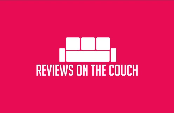 Reviews on the couch logo