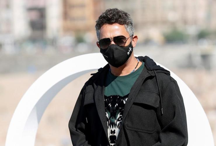 Alejandro Sanz estrenará documental sobre la pandemia en streaming