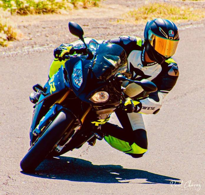 Durango receives the CAIN Road Race