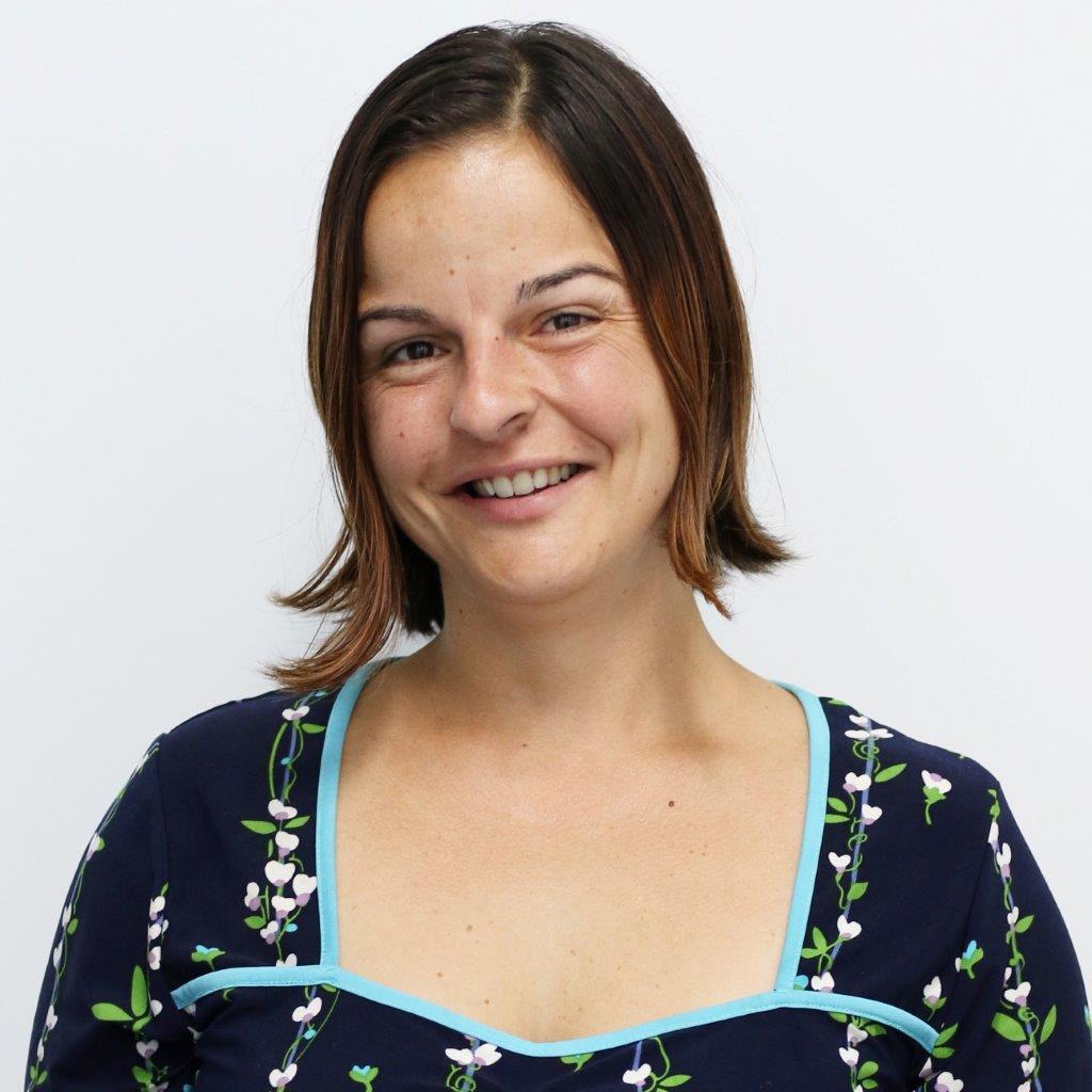 Alberta Noden, EAP Coordinator
