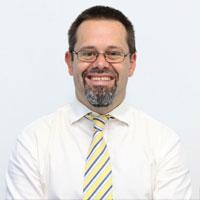 Stephen Howat, Cambridge Coordinator