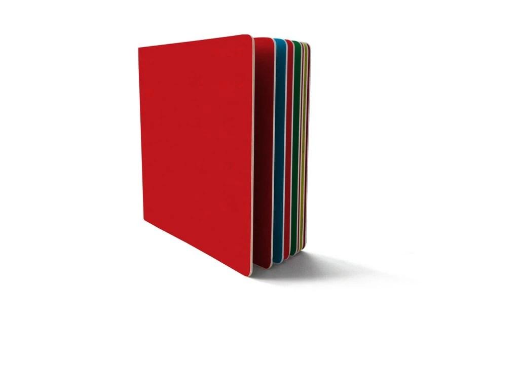 Colección COCOLOR Book Cover