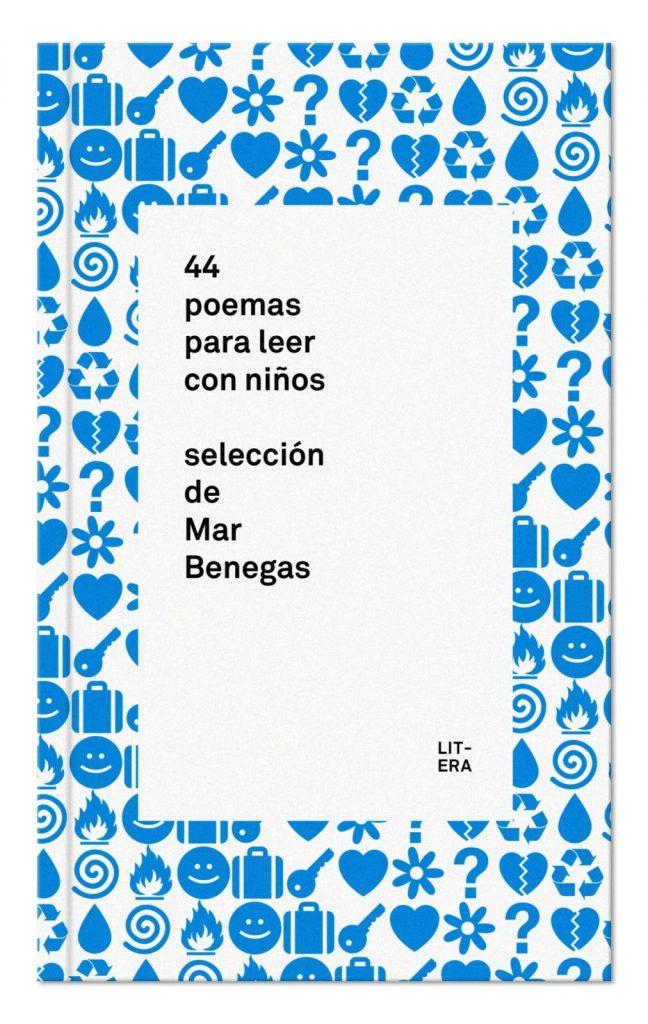 Libro de poesía para la lectura en familia