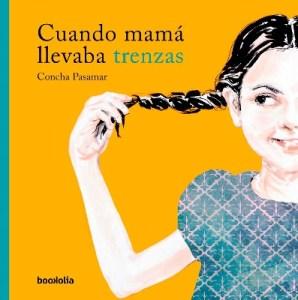 portada libro CONCHA PASAMAR