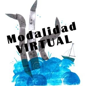 cartel JALEO virtual