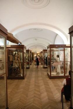 Kunstkamera Sint Petersburg