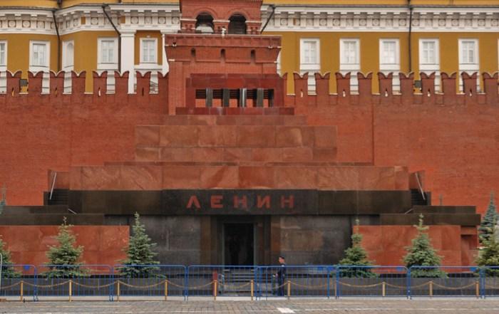 Shotje communisme Moskou