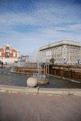 Novosibirsk Rusland