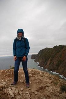 Kaap Khoboy Els op Reis