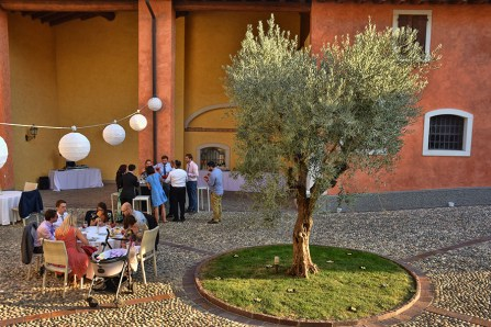 Bruiloft Italië La Macesina Bedizzole