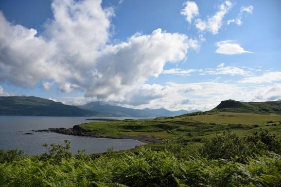 Schotland Isle of Mull