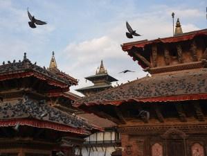 Durbar Square Kathmandu Nepal