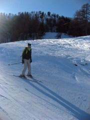 Skieën Risoul Frankrijk