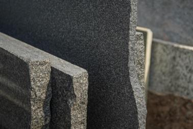 Ofenhaus-Natursteinplatten