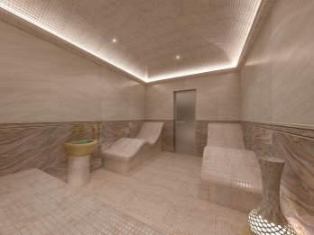 Steam-room-with-Luminous-lighting-(2)
